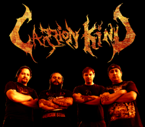 carrion kind logo